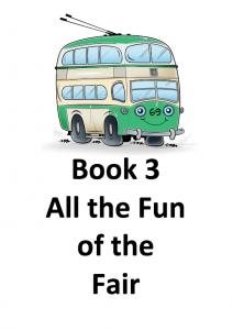 Timmy-Ollie - Book 03 - All the Fun of the Fair