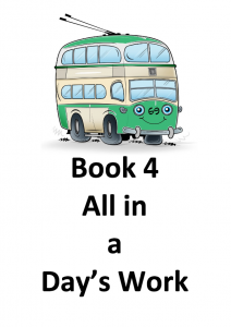 Timmy-Ollie - Book 04 - All in a Days Work