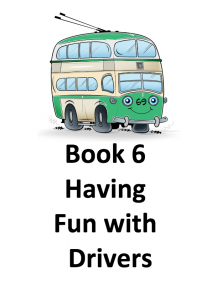 Timmy-Ollie - Book 06 - Having Fun with Drivers